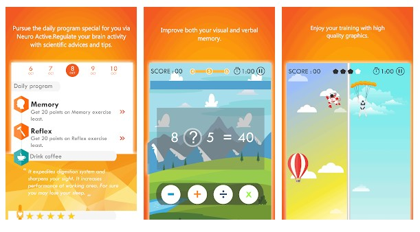 15 Best Brain Training Apps For your Android in 2020