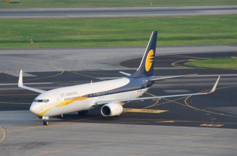 Grounded Jet Airways Offers Aircraft For Repatriation Flights