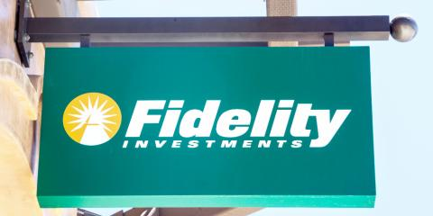 Fidelity Launching Crypto Services in Europe, Citing 'Significant Interest'