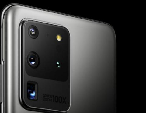 Best 108 MP Camera Smartphone with 5G Connectivity