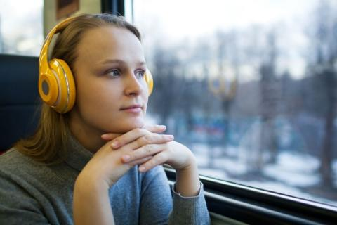 6 Things to Consider Before Taking a Long Train Trip